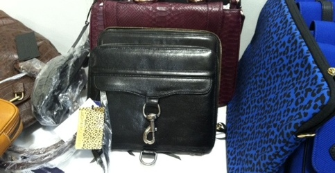 Rebecca Minkoff Sample Sale – Photos – No Line Now