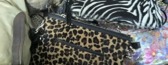 Nanette Lepore Sample Sale – Handbags